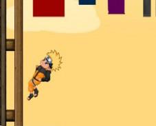 Игра Бег с Наруто онлайн