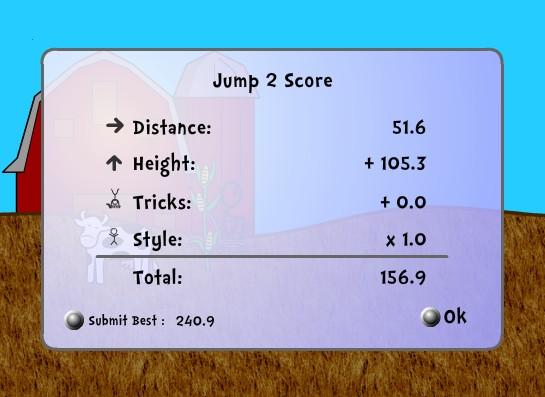 Игра Герой с тележкой 3 онлайн