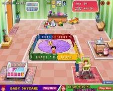 Игра Забота о малышах онлайн