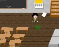Игра Захватчики школы онлайн