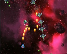 Игра Звёздный воин онлайн