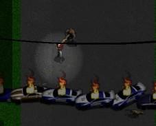 Игра Зомби в городе онлайн