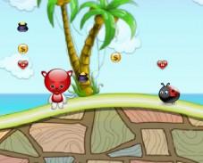 Игра Кот герой онлайн