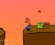Игра Краш Бандикут онлайн
