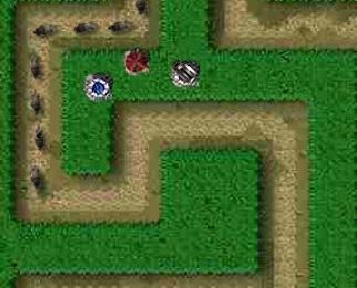 Игра Лабиринт смерти онлайн