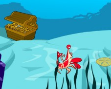Игра Морские фигуры онлайн