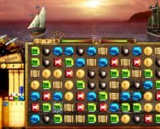 Игра Морской пазл онлайн