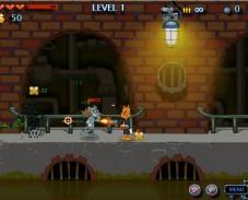 Игра Мыши зомби онлайн
