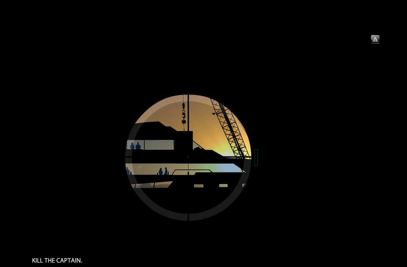 Игра Ночной снайпер 2 онлайн