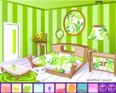 Игра Обставь свою комнату онлайн