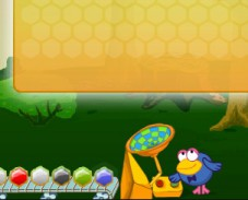 Игра Поломанный патефон онлайн