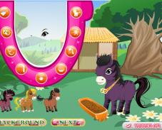 Игра Пони принцессы онлайн