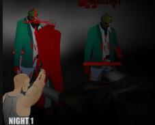 Игра Последний зомби онлайн