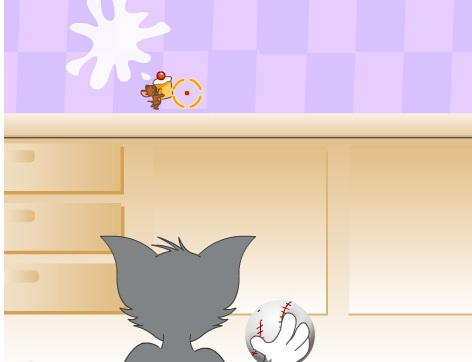 Игра Приключения Тома и Джерри онлайн