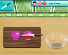 Игра Салат Тако онлайн