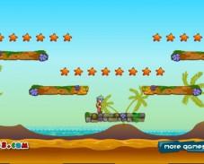Игра Собери звёзды онлайн