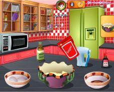 Игра Страшные сладости онлайн