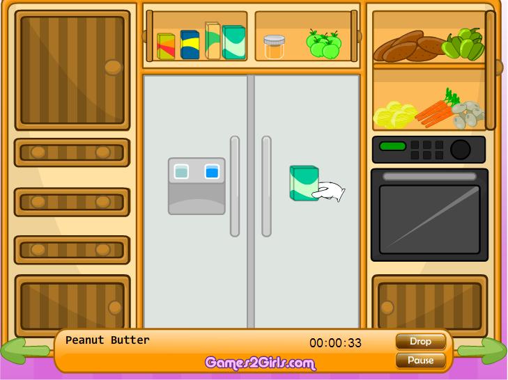 Игра Супер ужин 10 онлайн