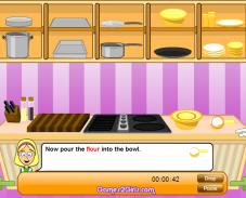 Игра Супер ужин 2 онлайн