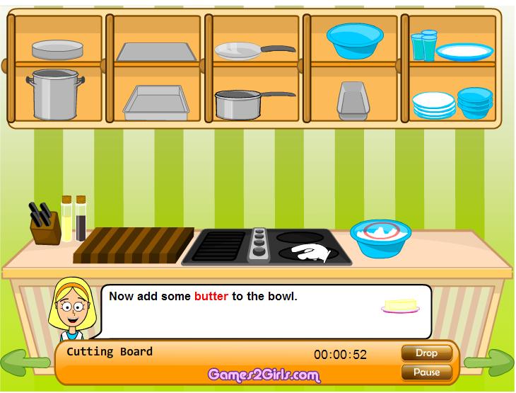Игра Супер ужин 3 онлайн