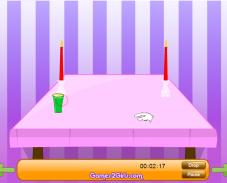 Игра Супер ужин 9 онлайн