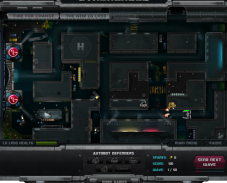 Игра Трансформеры 2. Автобот онлайн