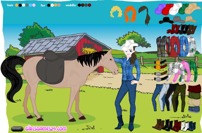 Игра Я и мой пони онлайн
