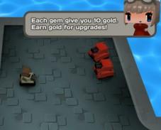 Игра Арена для танков онлайн