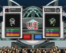 Игра Арена мехов онлайн