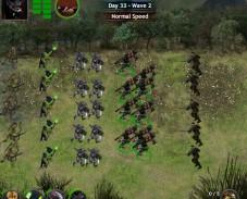 Игра Битва за тьму онлайн