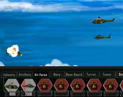 Игра Боевой механизм 2 онлайн