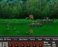 Игра Боевой механизм онлайн