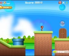 Игра Братья Марио 2 онлайн