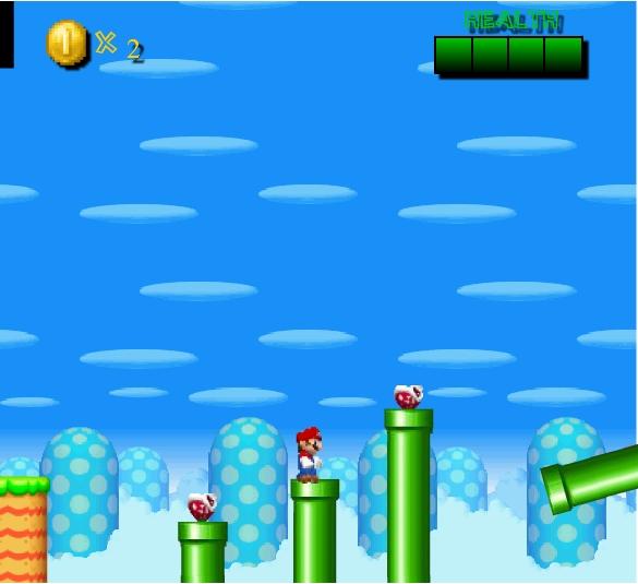 Игра Братья Марио онлайн
