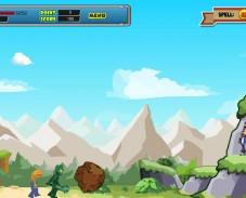 Игра Век Обороны — Меч духа онлайн