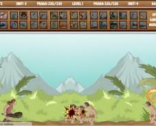 Игра Век Обороны 3 онлайн
