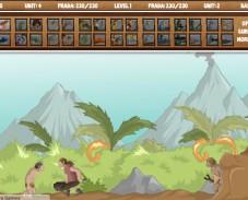 Игра Век Обороны 4 онлайн