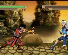 Игра Великая битва онлайн