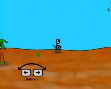 Игра Герой с тележкой 2 онлайн