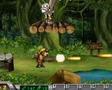 Игра Жестокая война онлайн