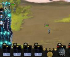 Игра Завоюйте замок онлайн