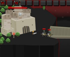 Игра Замок рыцарей онлайн