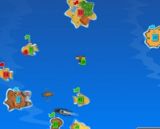 Игра Колониальные войны онлайн