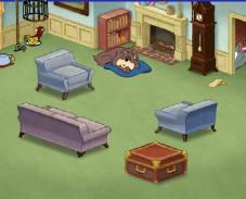 Игра Ловушки Тома онлайн