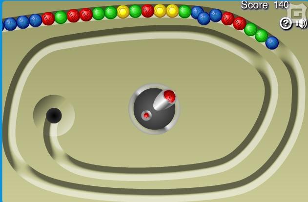 Игра Магический шар онлайн