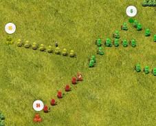 Игра Маленькие войны онлайн