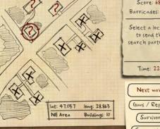 Игра Мертвый Зед онлайн