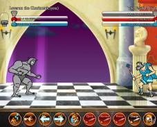Игра Мечи и сандали 3 онлайн