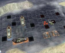 Игра Морской Бой 3Д онлайн
