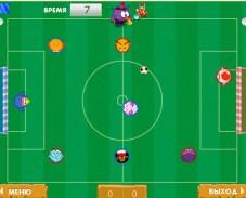 Игра Настоящий футбол онлайн